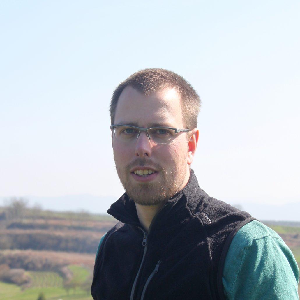 Maximilian Kleis