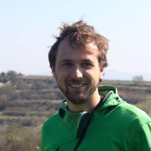 Jonas Kreilinger